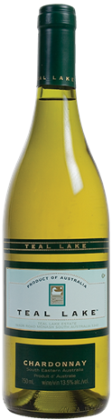 Teal Lake Chardonnay Kosher